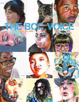 BCC Voice Spring 2016 (Issue 1) - Untitled Page (1)