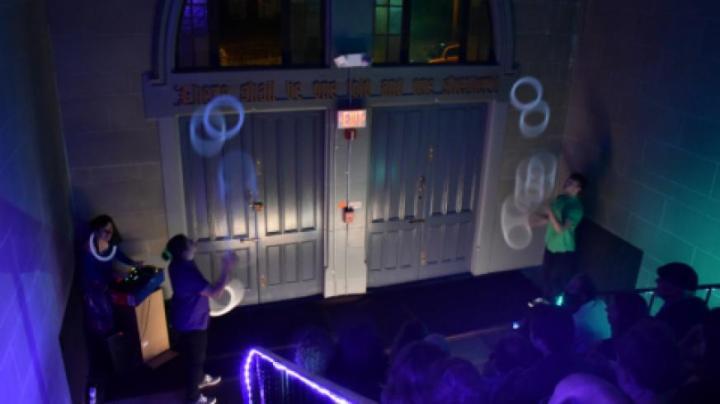 juggling circus steph miller